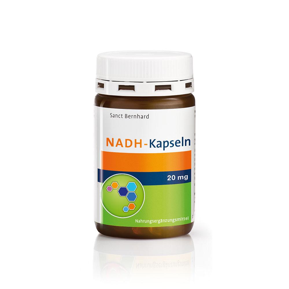Nadh 20 mg
